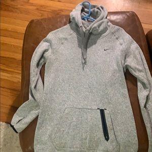 Nike hoodie!